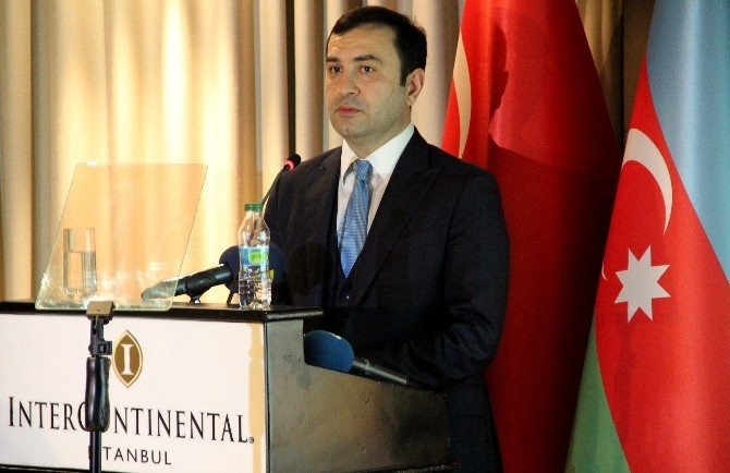 Azerbaycan Türkiye'de Turizm Temsilciliği Açtı