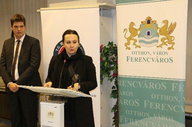 TİKA'dan Macaristan'a Tıbbi Teçhizat Yardımı
