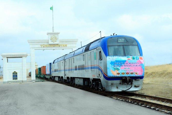 Avrupa-Kafkasya-Asya hattında önemli işbirliği