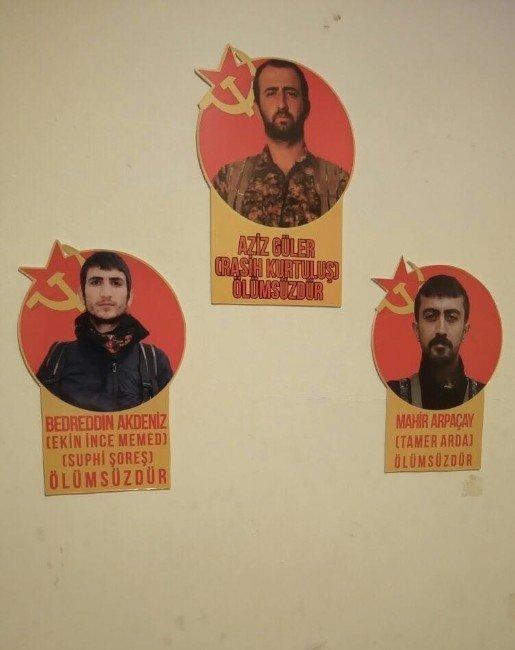 Sosyalistdemokrasipartisine Operasyon