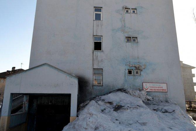 Yüksekova'da aile sağlığı merkezinden 10 bin kişinin bilgileri çalındı