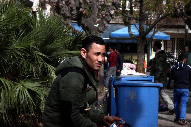 """Avrupa'dan mülteciler için 500 milyon Euro """"acil"""" yardım"""