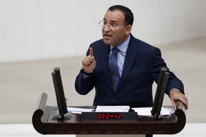 Cumhurbaşkanı Erdoğan'a hakaretten 1.845 kovuşturma açıldı