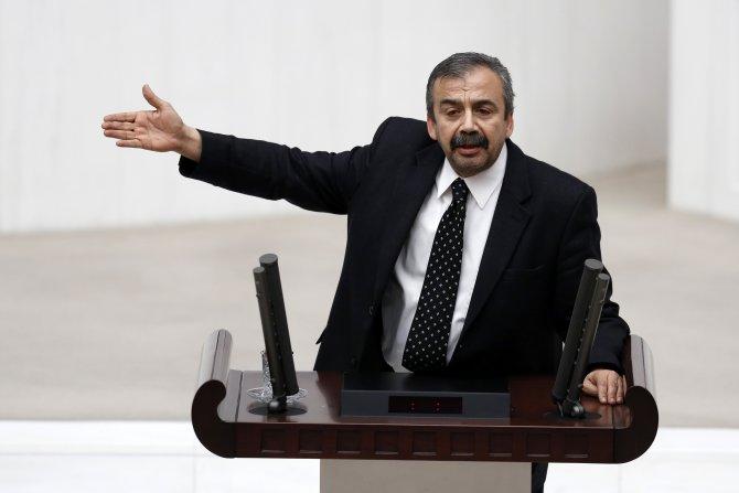 HDP'li Önder: İngilizcem yok ancak sayın cumhurbaşkanımızınki kadar