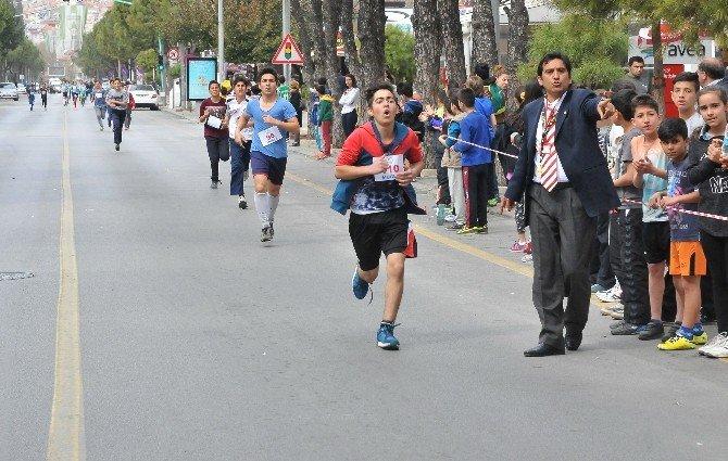 Bayıltan Koşu