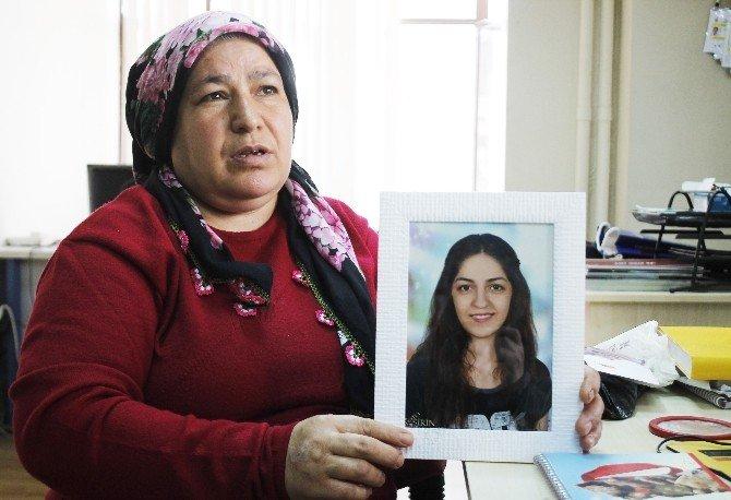 16 Yaşındaki Aslı 1 Aydır Kayıp