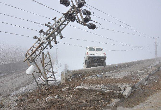 Patnos'ta Trafik Kazası: 2 Ölü