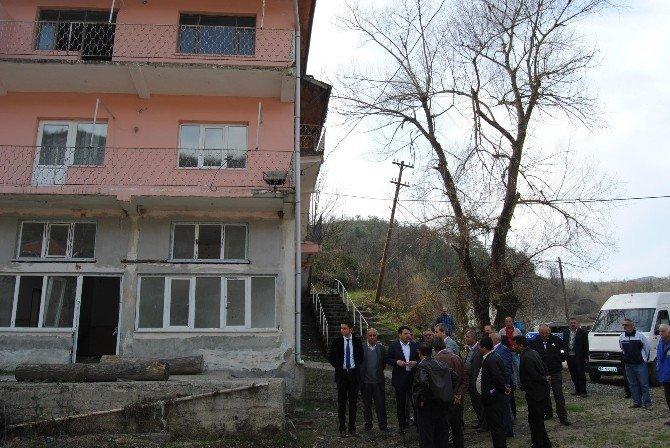 Çakır'dan Armutlucuma'ya Sağlık Ocağı Müjdesi
