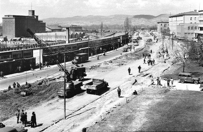 Bır Tıkla Ankara'nın Tarihine Yolculuk