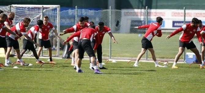 """Jose Morais: """"Kasımpaşa Maçında Takımla Birlikte Olacağım"""""""