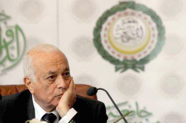 Arap Birliği Genel Sekreterliği görevi, Katar ve Mısır'ı karşı karşıya getirdi