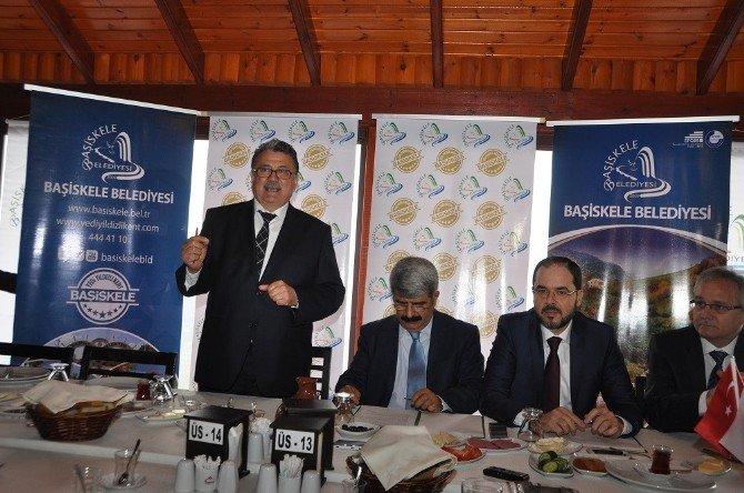 Başiskele'de Özel Yetenekliler Eğitim Merkezi Protokolü İmzalandı
