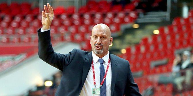 Avcı: Yarı finaldeyiz bunun keyfini çıkartıp Fenerbahçe maçını oynayacağız