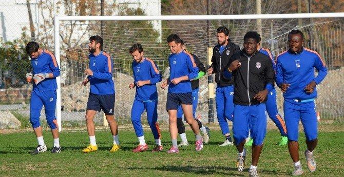 Ortaca, İzmirspor Maçına Kilitlendi
