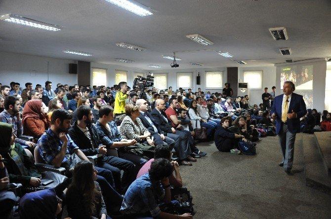 BEÜ Kariyer Merkezi, İlk Etkinliğini Gerçekleştirdi