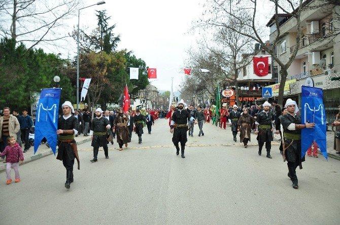 "İznik'in Fethine ""Diriliş""li Kutlama"