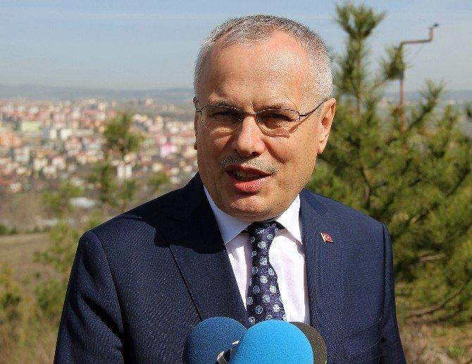 """Bakan Yardımcısı Ceylan: """"Silopi'de Yıkım Çalışmaları Başlıyor"""""""