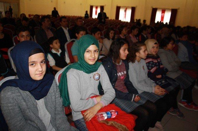 Burdur'da ÇOGEP'le Güvenli Gelecek Projesi