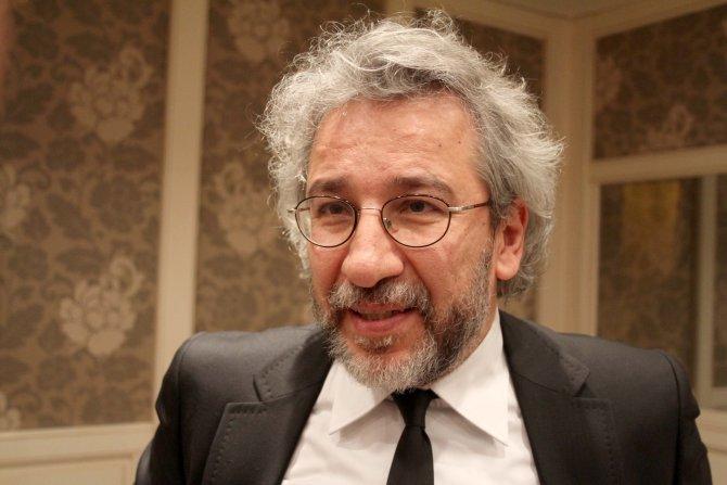 Can Dündar: Erdoğan'ın tavırlarına Avrupa inanmakta zorluk çekiyor