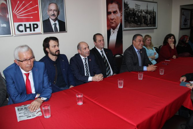 CHP'li Öztunç'tan Erdoğan'a: Bende senin sözlerine saygı duymuyorum