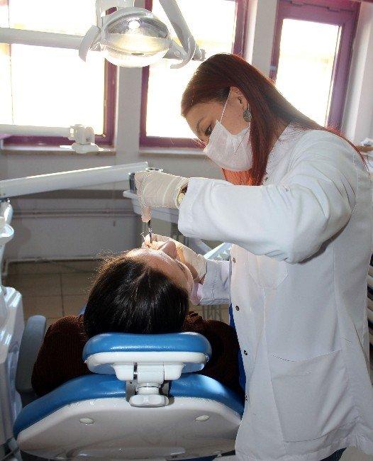 Dişte Kanal Tedavisi Sonrası Ağrıya Dikkat