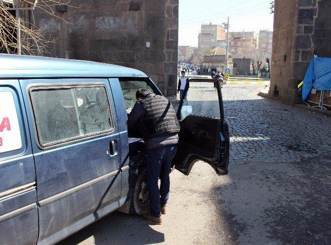 Sur'da Tedbirler Arttırıldı