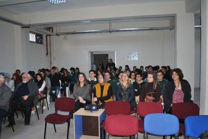 Mudanya'da Vergi Haftası Kutlamaları