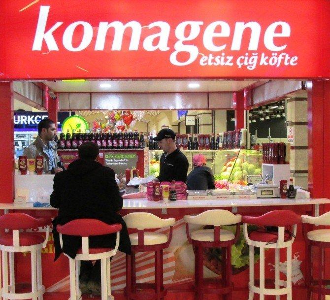 Komagene Gaziantep Mutfağını Ülke Dışına Taşıyacak