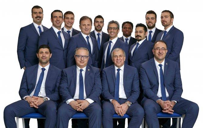 Fenerbahçeli basketbolcular Kiğılı'dan giyinecek