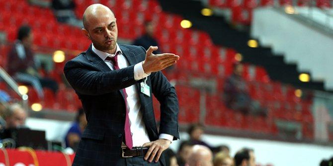 George Dikeoulakos: Diğer maçlarımızda iyi oyun çıkartacağız