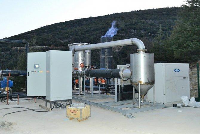 7 milyon TL'lik yatırımla çöpten elektrik enerjisi üretilecek
