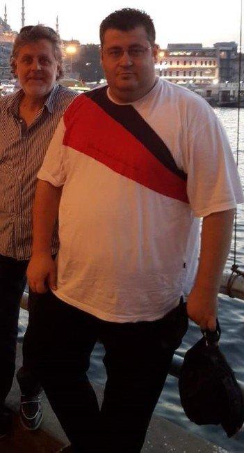 Kaleye Geçti 40 Kilo Verdi