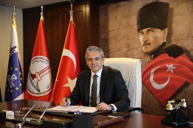 Karşıyaka'da Tarih Ayağa Kalkıyor