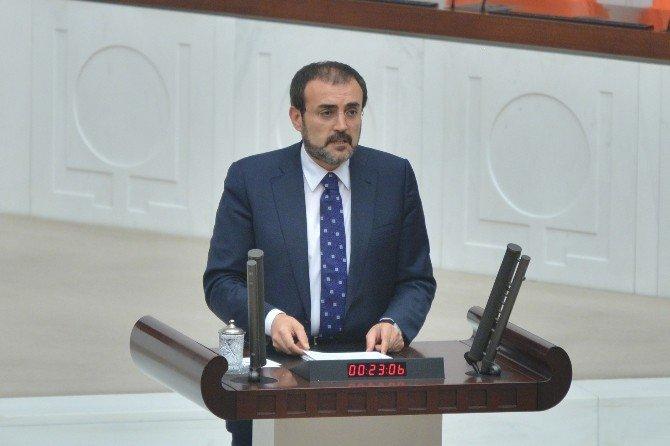 """Bakan Ünal: """"Turizm Sektörü Bu Türbülansı Hükümetin Desteği İle Geçer"""""""