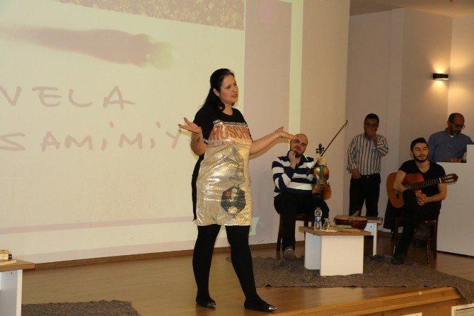 'Ana Baba Okulu' Semineri Düzenlendi