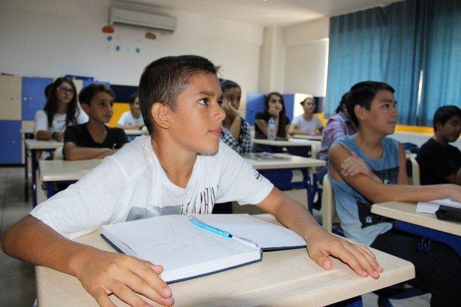 My Kolej'den Ücretsiz Bursluluk Sınavı