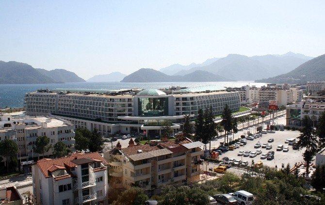 Marmaris'te Oteller Satılık