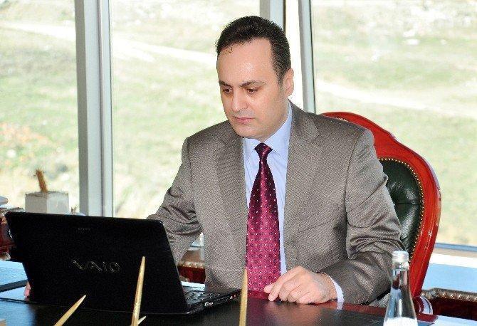 """Myp Lideri Yılmaz: """"MHP Muhalifleri Artık Sert Tavır Göstersin"""""""