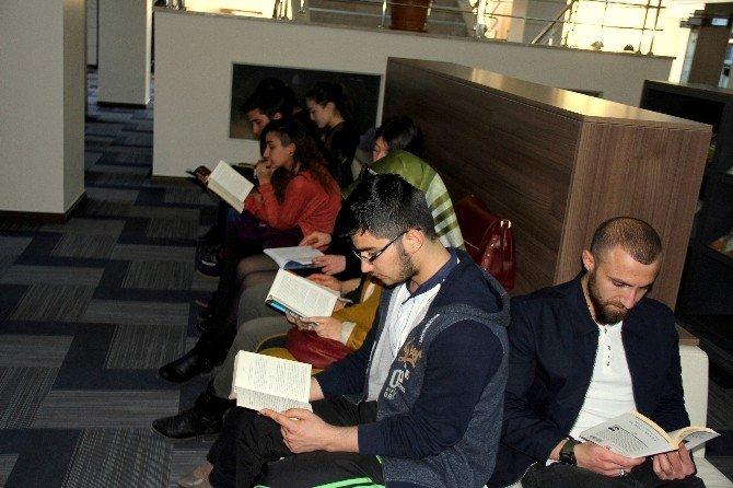 Okumayı Sevdirme Projesiyle Okuma Oranları Artıyor