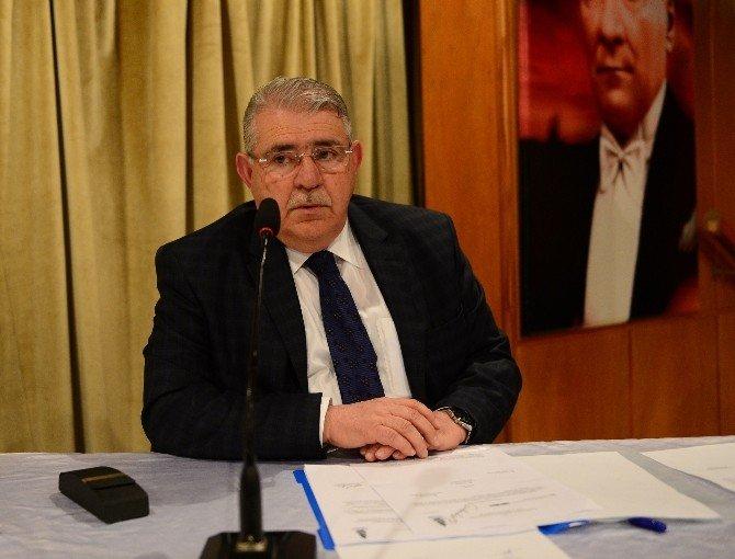 """Onikişubat Belediye Meclisi'nden """"Hocalı Katliamı"""" İçin Kınama"""