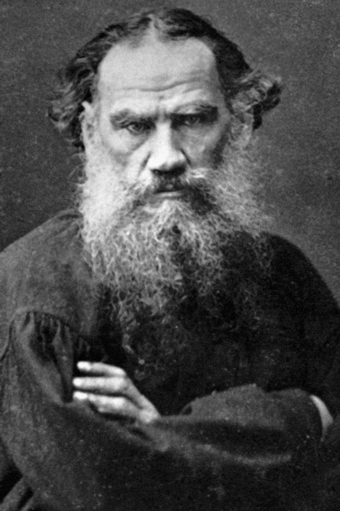Ruslar en çok Tolstoy ve Dostoyevski'yi seviyor