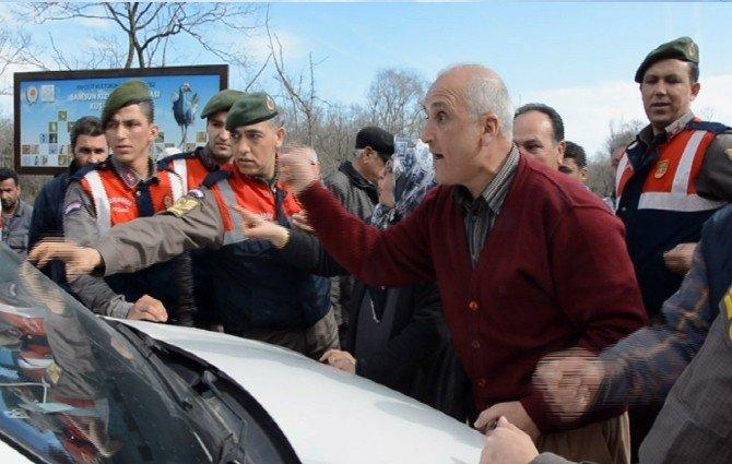 Samsun'da Vatandaşlardan Gözlemevi Tepkisi