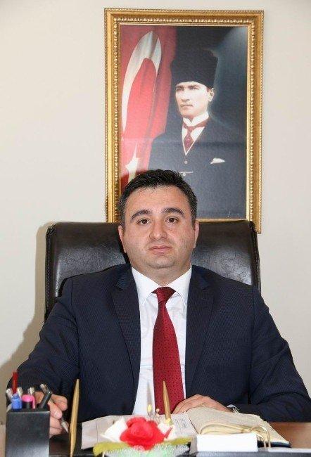 Saruhanlı Belediyesine Yeni Başkan Yardımcısı