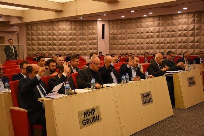 Tarihi Osmanlı Çarşısı Şehzadeler'de Hayat Bulacak