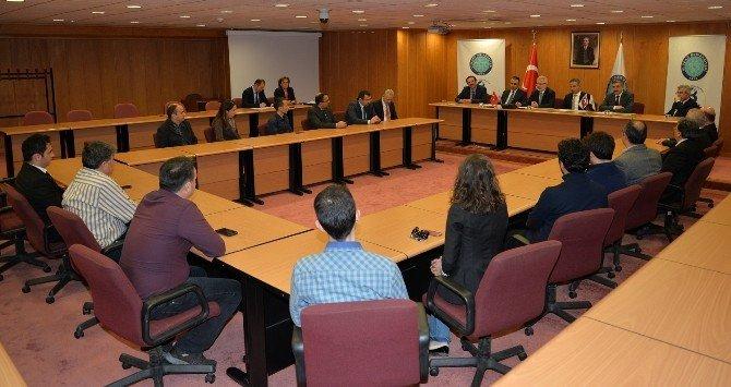 Başarılı Öğrenciler Uludağ Üniversitesi'ni Tercih Edecek