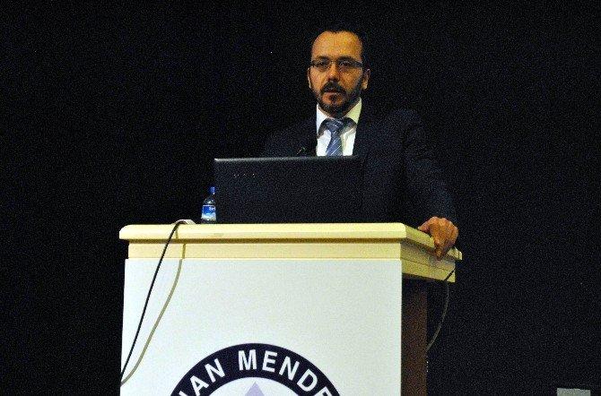 Sürgün Edilen Ahıska Türkleri, Atalarını ADÜ'de Yad Etti