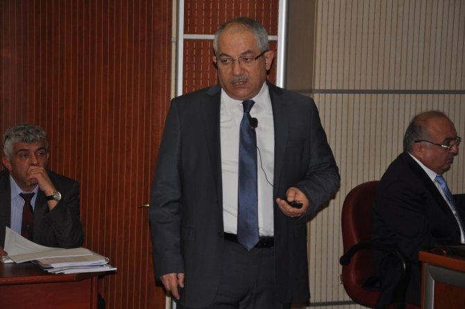 TTK Genel Müdürü İnan: Havzada 1 milyar 307 milyon kömür rezervi var