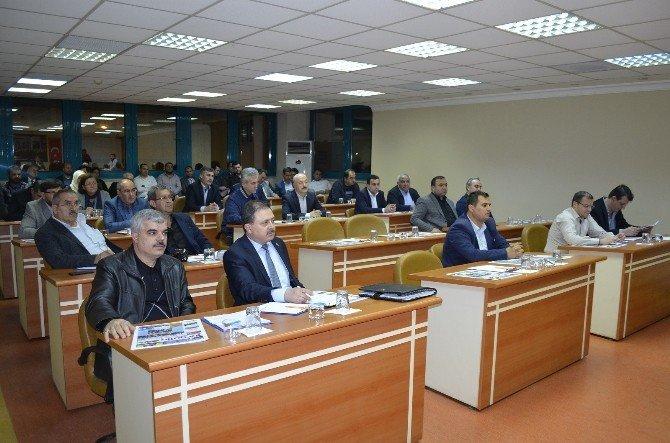 Turgutlu Belediyesi Coğrafi Bilgi Sistemine Geçiyor