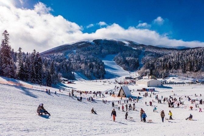 Türk Hava Yolları Balkanları Keşfe, Kışın Da Devam Ediyor