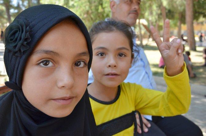 TTB sığınmacı raporu: Bebekler vatansız, kadınlar cinsel şiddet riski altında